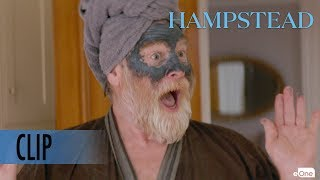 HAMPSTEAD - Clip - 'Handy Man'