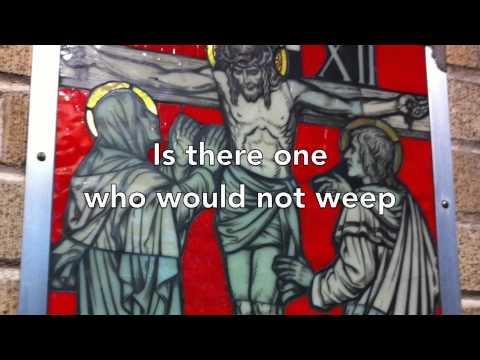 Way of the Cross: Stabat Mater