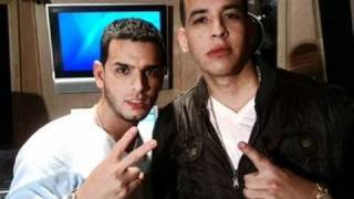 me entere daddy yankee ft tito el bambino dj weest remix