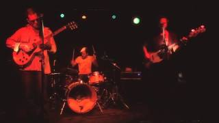 Baba Yaga - Making Plans For Nigel (live @ Bar Matchless)