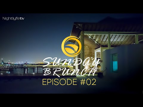 Sunday Brunch Episode 2 - Nightlyfe TV