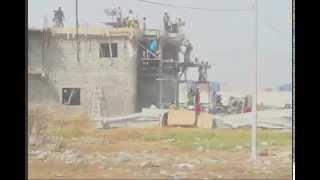 Djibouti - Home Construction Project - Arhiba