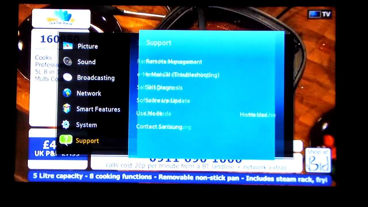 How to improve wifi reception on smart tv — pic 1