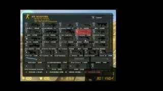 My Counter Strike Mod (Counter Strike Evolution) in deathmach
