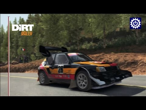 DiRT Rally Career Ep. 22: Switching Things Up!