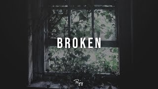 """Broken"" - Melodic Piano Trap Beat | New Rap Hip Hop Instrumental Music 2020 | Chipz #Instrumentals"