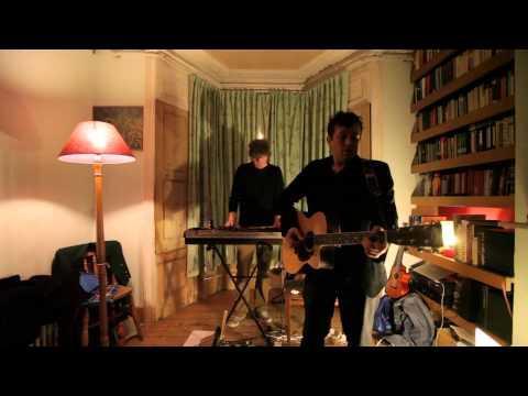 Dominic Waxing Lyrical - Ambition