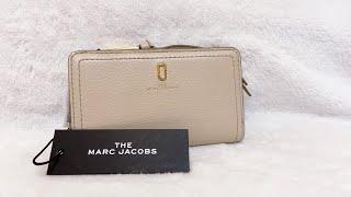牛奶與他的美國代購Marc Jacobs 小logo中夾