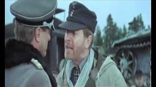 YouTube - The Eagle Has Landed - Michael Caine as Kurt Steiner.flv