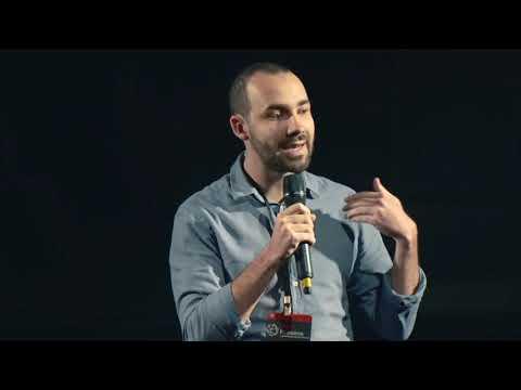 Por que proteção de dados pessoais importa? | Bruno Bioni | TEDxPinheiros