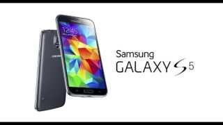 Samsung Galaxy S5 Price Revealed (£, $ & €)