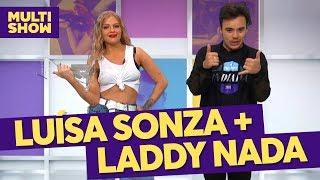 Baixar Luísa Sonza + Laddy Nada | TVZ Ao Vivo | Música Multishow