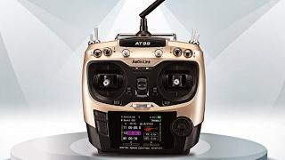 Отличная аппаратура Radiolink AT9S (обзор, замер дальности)