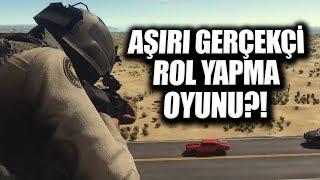 GTA 5 RP'Yİ TARİHE GÖMECEK BİR OYUN GELİYOR?! (RAW)