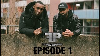 False Paradise (Web Series) - EP.1 | Link Up TV