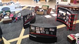 Mega Mall - Торговый центр - Видео Обзор #25 - США, штат Колорадо