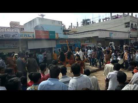 Patancheru in bonalu festival