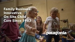 Family Business: Innovative On-Site Child Care Since 1983 (Trailer)