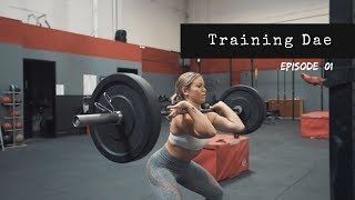 Training Dae | Episode O1