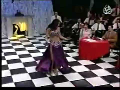 Lebanese Belly Dance - DINA JAMAL - رقص شرقي - YouTube