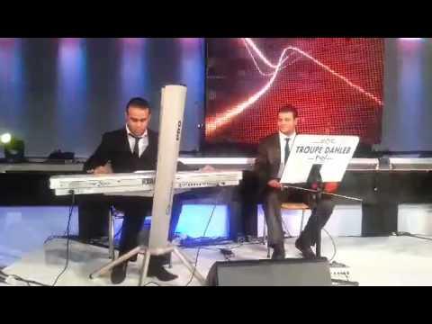 taksim hijaz korg pa1x pro abdennour med hamza