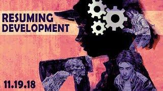 Episode 3 Resuming Development | The Walking Dead Season 4 Update