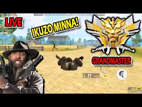 Rules of Survival - Mabar Subscribers IKUZO MINNA ! - 동영상