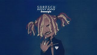 Sorescu - Freestyle Gucci Gang