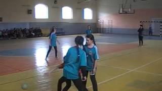 Гандбол 2015-2016 фінал Голосків-Шепарівці  2:1