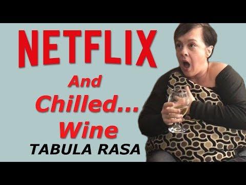 Tabula Rasa on Netflix Review: Netflix & ChilledWine