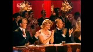 David Owe og Vicky Jo 2005 finalen i Vild med dans Freestyle