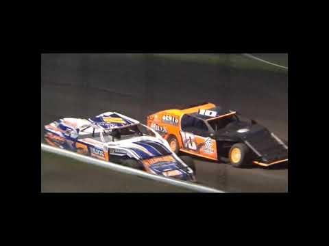 Modified Amain @ Hancock County Speedway 06/03/19