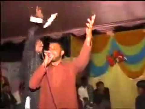 Pothwari sher shaadi programme ..England ni party Pakistan 2014