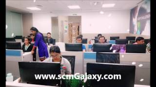 DevOps Training at Cognizant Bangalore by scmGalaxy December 2016