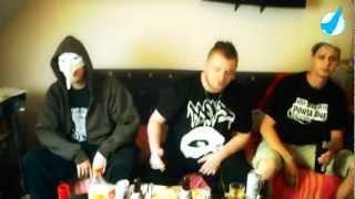 HALT DIE FLASCHE | 007 | Smoke M & Jim Carrol (feat. MoH) - Halt die Flasche