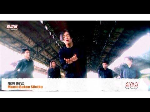 New Boyz - Marah Bukan Sifatku ( - HD)