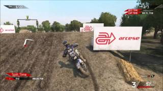 MXGP 2 - The Official Motocross Videogame - Leon   Mexico MXGP Gameplay (PC HD) [1080p60FPS]