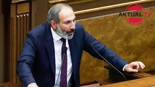 Давид Мкртчян: «Азербайджану удалось раскрыть безграмотность Пашиняна» - клоунада продолжается