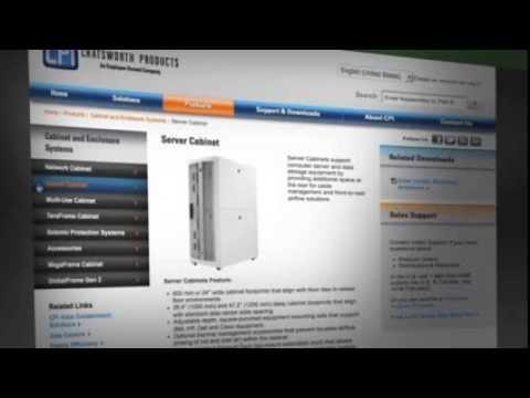 Epicor - Customer Success Story - Chatsworth Products