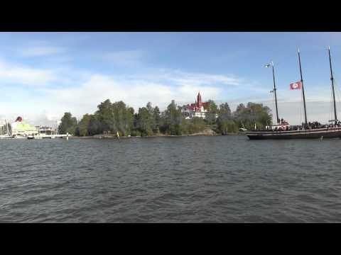 Traveller: Finland, Helsinki