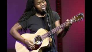 Tracy Chapman - For A Dream (2008)