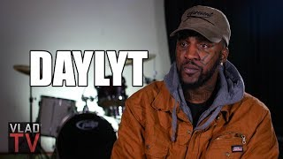 Daylyt Says He Blames the Violence in Chicago on Chief Keef (Part 10)