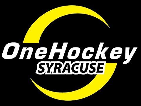 OneHockey Crowns New Champions in Syracuse - HockeyClan com