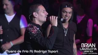 Brian Lanzelotta Ft Rodrigo Tapari - Muero De Frío