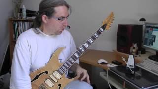 Workshop Gitarre - Metronom - und jetzt?
