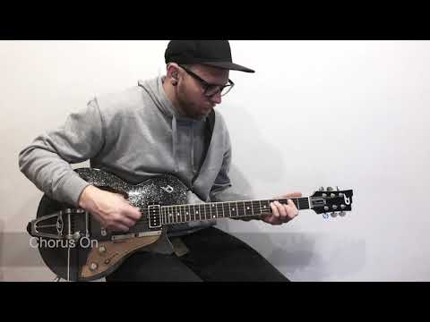 Your Love Awakens Me - Phil Wickham - Electric Guitar Tutorial - Part 1 - RHYTHM