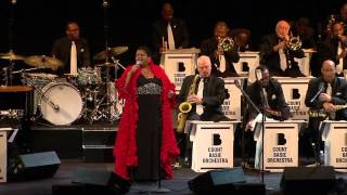 The Legendary Count Basie Orchestra 80th Anniversary Tour