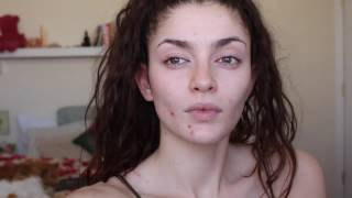 Aquamarine Makeup Tutorial ft. Sophie Glow