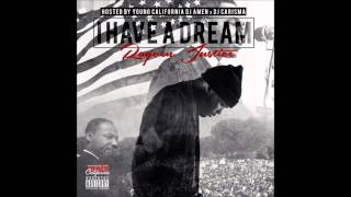 Rayven Justice - Settle For Less {Remix} (Ft. Too $hort) [I Have A Dream]