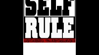 SELF RULE (NEARLY FULL SET) Live @ The Skatepark Of Charleston 3-29-14